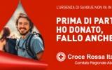 L'urgenza di sangue non va in vacanza
